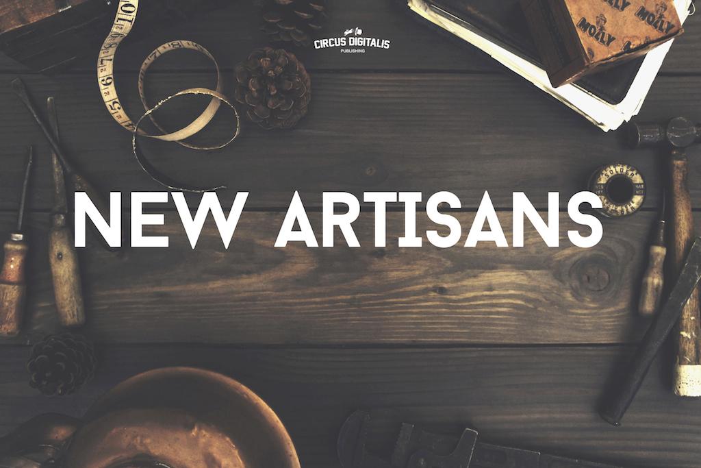 9nowy projekt new artisans