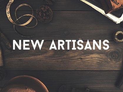 New Artisans